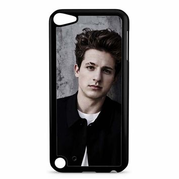 Charlie Puth Cool iPod Touch 5 Case