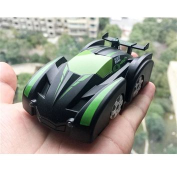 MINOCOOL RC Wall Climbing Car Infrared Electric Toy Car