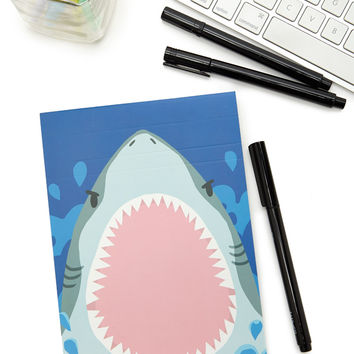 Ooly Ferocious Animal Notepad