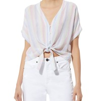 Thea Cropped Top