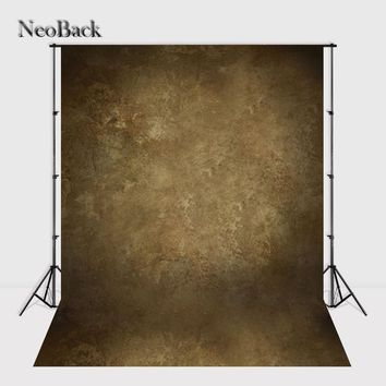 NeoBack 6X12ft Vinyl Cloth Abstract Old Master Photography backgrounds Digital Printed Professional Portrait Studio Photo B1376