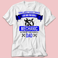 Funny Mechanic Shirt. Mechanic Gift. Labor Rate Subject to Change. Fun Gifts for Mechanics