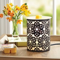 Better Homes and Gardens 4 Piece Wax Warmer Gift Set - Juliet, $29 Value - Walmart.com