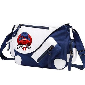 Sports Ladybug Shoulder Bag