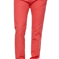 Wellen Gentleman's Edwin Chino Pants at PacSun.com