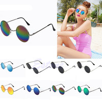 Sunglasses Hippie Retro