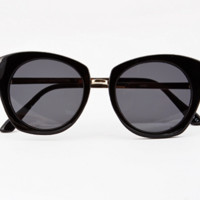 Audrey Inspired Cateye Sunglasses