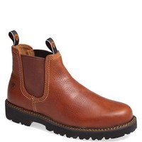 Men's Ariat 'Spot Hog' Chelsea Boot,