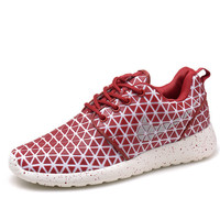 Nike Roshe Run Metric QS (Wine Red) - N091