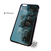 one direction story of my life Phone Case For Apple,  iphone 4, 4S, 5, 5S, 5C, 6, 6 +, iPod, 4 / 5, iPad 3 / 4 / 5, Samsung, Galaxy, S3, S4, S5, S6, Note, HTC, HTC One, HTC One X, BlackBerry, Z10
