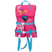 Speedo Infant Personal Flotation Device- Pink