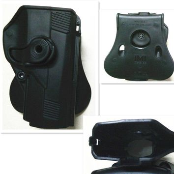 IMI Style Beretta PX4 RH Pistol Paddle Holster Black Or Brown Hunting Holsters
