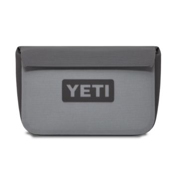 YETI Hopper Sidekick Dry Waterproof Bag Fog Gray