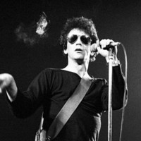 Lou Reed, Poster, Archival Quality Print