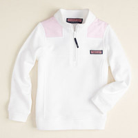 Girls Pullovers: Shep Shirt for Girls – Vineyard Vines