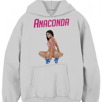 nicki minaj Hoodie Graphic Hoodie for women, Mens Graphic Hoodie