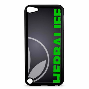 Black Herbalife iPod Touch 5 Case