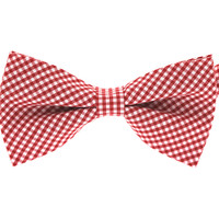 Tok Tok Designs Pre-Tied Bow Tie for Men & Teenagers (B61, T/C Cotton)