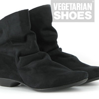 Pixie Boot Black - Womens Boots
