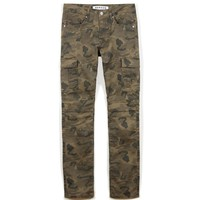 Trooper Camo Cargo Pants