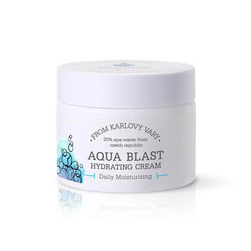 Aqua Blast Hydrating Cream