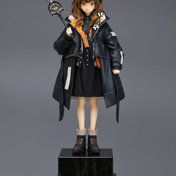 "LM7 & Black★Rock Shooter Creator ""十羅菱らな"" Figure Project"