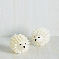 Best Seller A Spike in Softness Dryer Buddies by Kikkerland from ModCloth