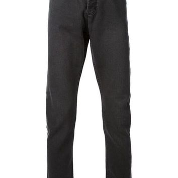 ICIKIN3 Obey 'New Threat' jeans