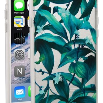 Sonix 'Tasmania' iPhone 6 Case - Green
