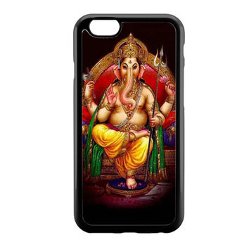 Ganesh Lord iPhone 6 Case
