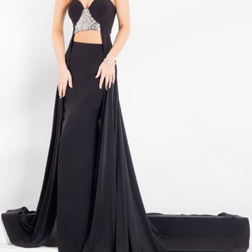 Rachel Allan 5881 Dress - NewYorkDress.com