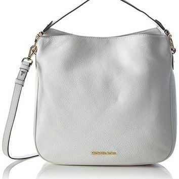 DCCKUG3 MICHAEL Michael Kors Heidi Medium Convertible Shoulder Bag