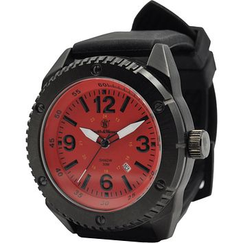Smith & Wesson Code Red Watch