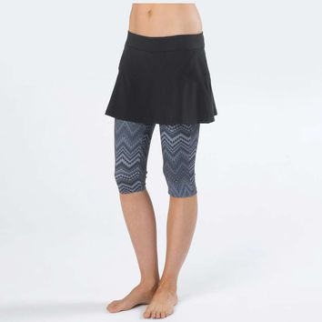 Prana Darci Skirted Knicker - Women's
