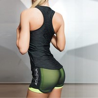 Women's Quick-Drying Athletic Shorts
