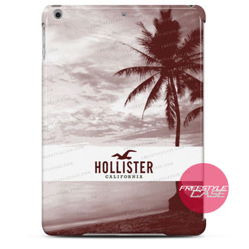 Hollister California iPad Case 2, 3, 4, Air, Mini Cover