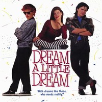 Dream a Little Dream 27x40 Movie Poster (1989)