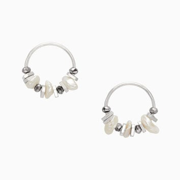 Rumi Hoops | Stella & Dot