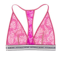 Deep-V Triangle Bralette - Victoria's Secret