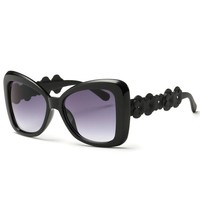 The Butterfly Rose Sunglasses