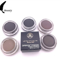 6PCs Anastasia Beverly Hills Dipbrow Dip Brow Lot