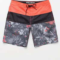 "Billabong Tribong Mescy Dreams Lo Tides 19"" Boardshorts at PacSun.com"