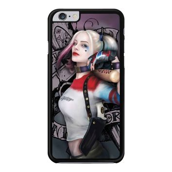 Squad Harley Quinn  iPhone 6 Plus / 6S Plus Case