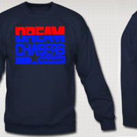 Dream Chasers Crew Neck