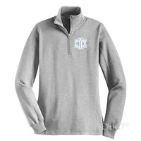 Monogram Sweatshirt | Marleylilly