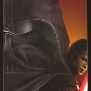 Star Wars Revenge of the Sith Movie Teaser Poster 22x34