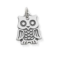 Hooty Owl Charm | James Avery