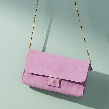 Clare V. Colette Envelope Bag