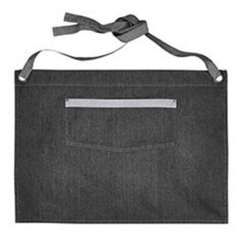 Artisan Collection by Reprime - Unisex Domain Contrast Denim Waist Apron