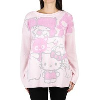 Sanrio Characters Sweater: Special Holiday Collection